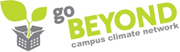 goBeyond campus climate network