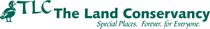 TLC - The Land Conservancy